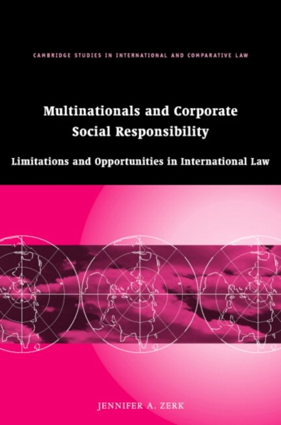 limitations of corporate social responsibility