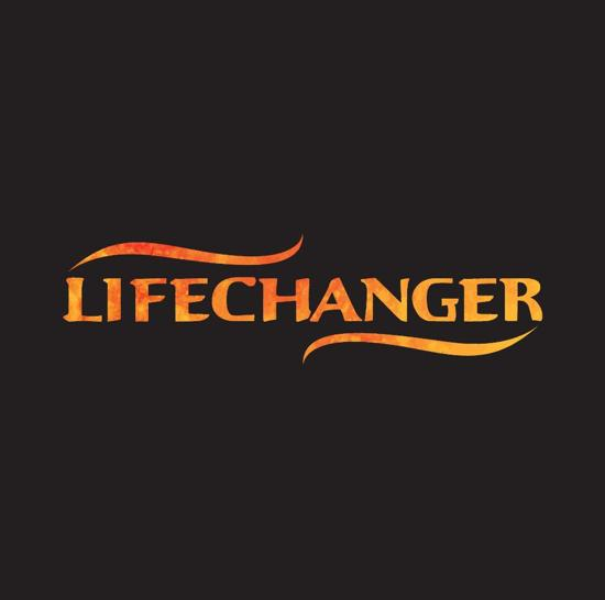 Lifechanger CD