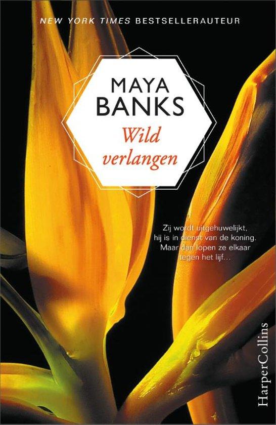 Wild verlangen - Maya Banks