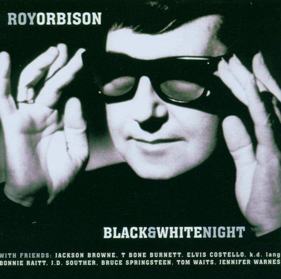Black And White Night
