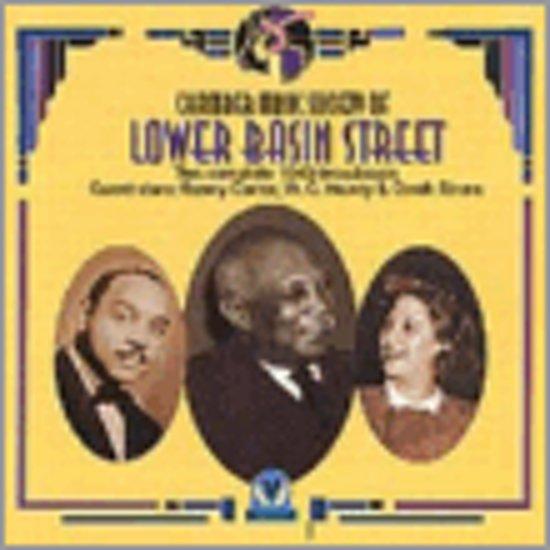 Chamber Music Society Of Lower Basin Street