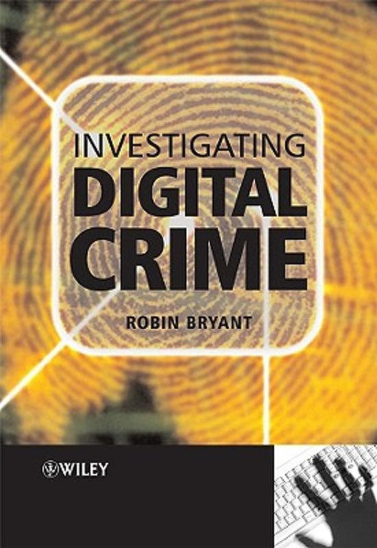 digital crime The future of digital crimes and digital terrorism in the united states, a number of law enforcement agencies, including the secret service, the federal bureau of investigation (fbi), and the department of homeland security among others have taken on roles to fight computer crimes and terrorism.