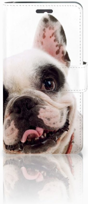 Design Voor Honden : Bol exclusief design hoesje hond voor de lenovo k