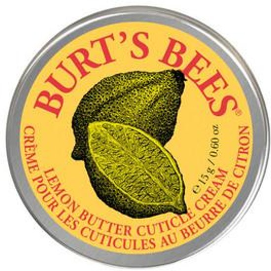 Burt's Bees Lemon Butter Cuticle - Nagelriem Crème