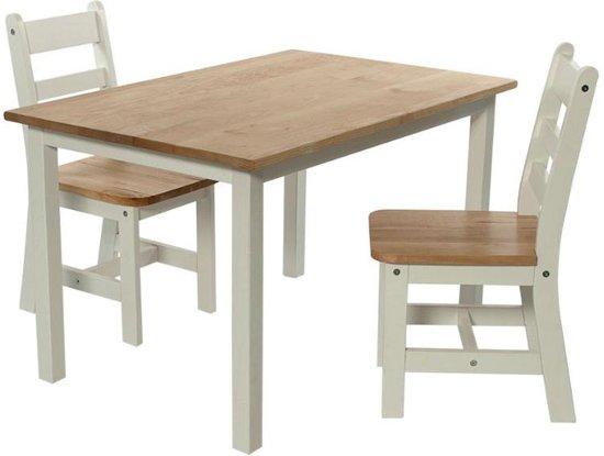 Kindertafel Met Twee Stoeltjes.Kindertafel En Twee Stoeltjes Brandon Xl
