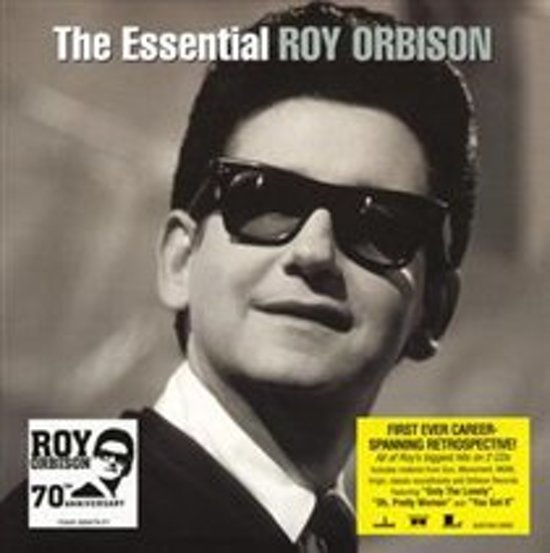 Essential: 70th Anniversary Edition