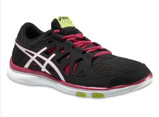 4c81760c67d bol.com | Asics Gel-Fit Tempo MT - Fitness-schoenen - Dames - Maat ...