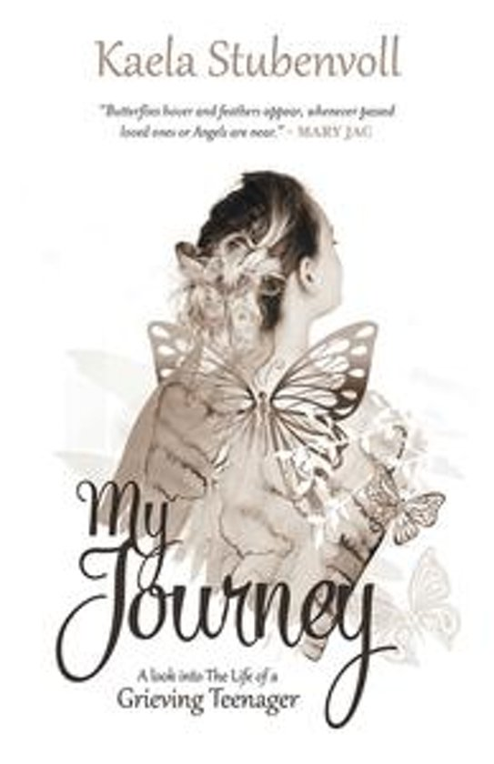 My Journey: a Look into the Life of a Grieving Teenager