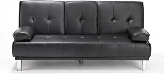 Superb Design Slaapbank Sofa Cinema Zwart Squirreltailoven Fun Painted Chair Ideas Images Squirreltailovenorg