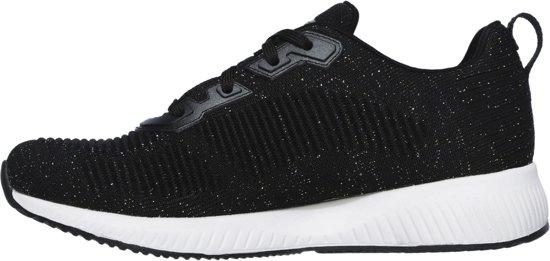 38 Sneakers Maat wit Zwart Vrouwen Skechers 7vxEOwqO