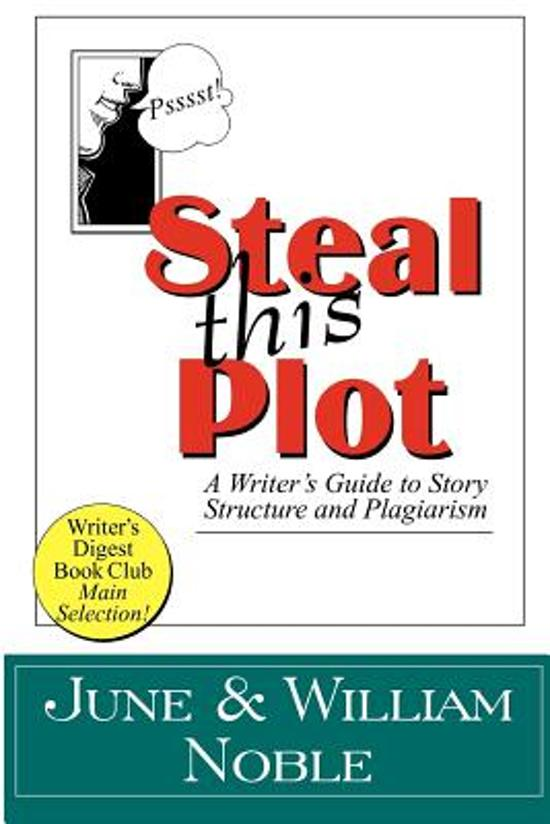 Steal This Plot