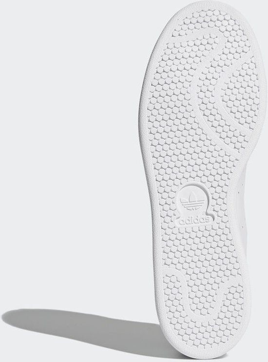 Smith Sneakers 3 1 Stan Maat 47 Adidas Wit Unisex groen O5EWzqw
