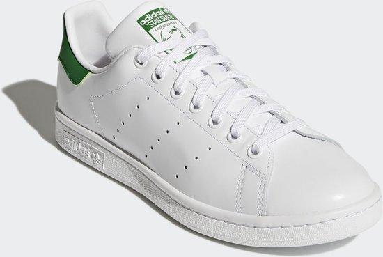 Maat Smith Stan groen 3 Sneakers Adidas Unisex 47 Wit 1 ZHY5qW1w