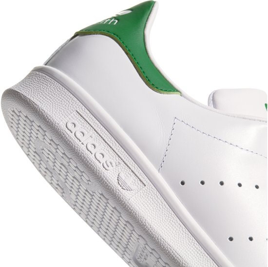 Maat Wit 47 groen 3 Smith Adidas Sneakers Stan Unisex 1 wRqBqYpI
