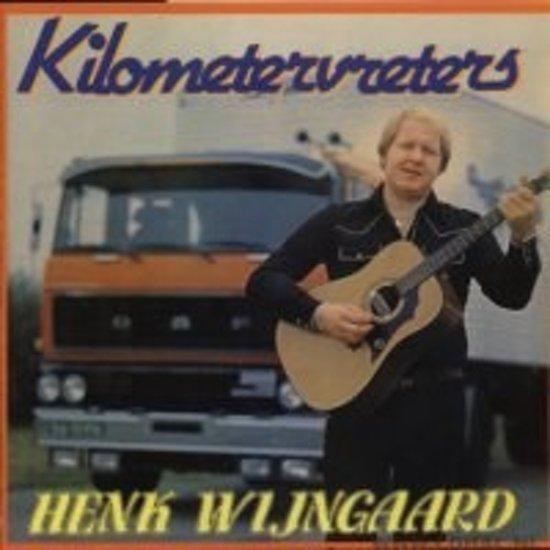 Henk Wijngaard - Alle 40 Goed - Henk Wijngaard