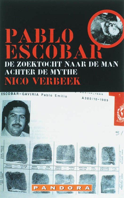 Pablo Escobar PDF Free Download