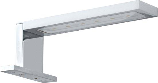 Spiegellamp Voor Badkamer : Bol.com eglo imene spiegellamp badkamer lang chroom