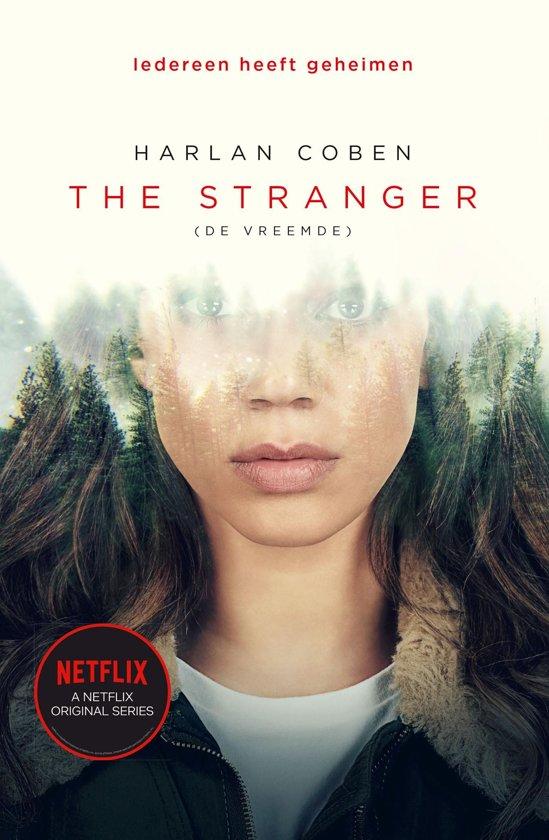 Afbeelding van The Stranger (De vreemde)