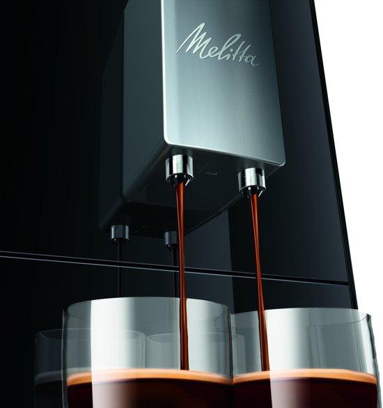 Melitta E950-101 Caffeo Solo Volautomatische Espressomachine