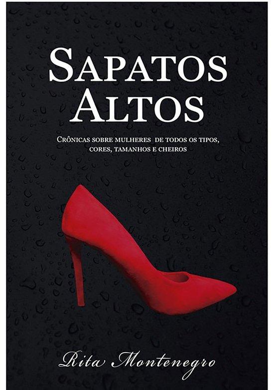 Sapatos Altos