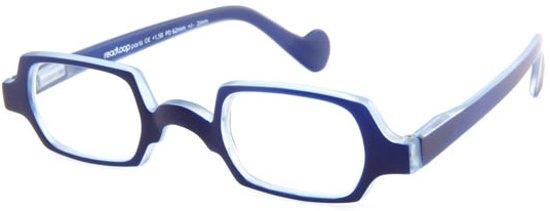 Readloop Culture 2611-02 blauw +3.00
