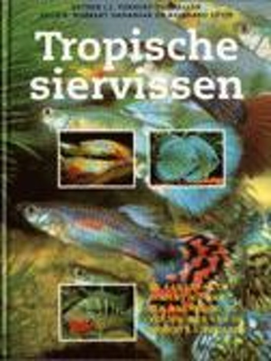 Tropische siervissen