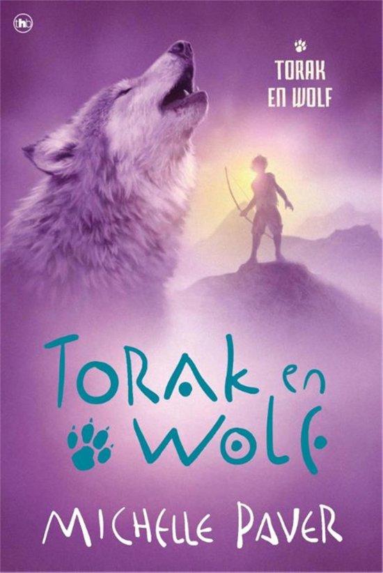 Torak en Wolf 1 - Avonturen uit een magisch verleden