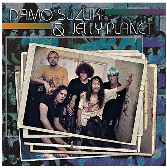 Damo Suzuki & Jelly Planet
