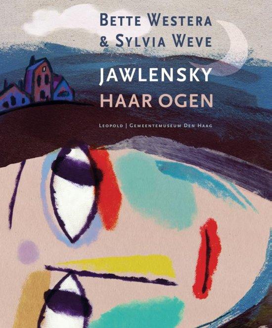 Kunstprentenboeken - Jawlensky Haar ogen
