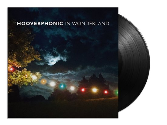 In Wonderland (LP)
