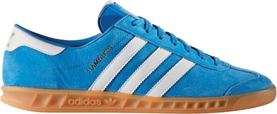 Chaussures Adidas Bleu Hambourg N2XbaxX
