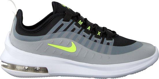 Nike Jongens Sneakers Nike Air Max Axis (gs) Zwart Maat 38,5