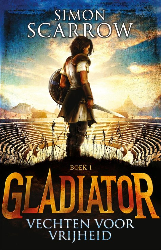 Simon Scarrow Gladiator Ebook