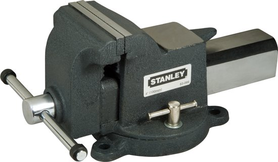 Stanley Bankschroef - 1-83-066