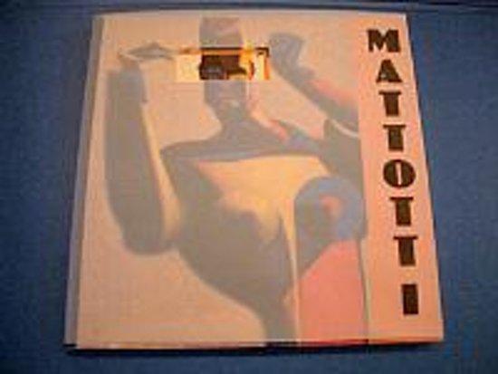 Mattotti catalogus