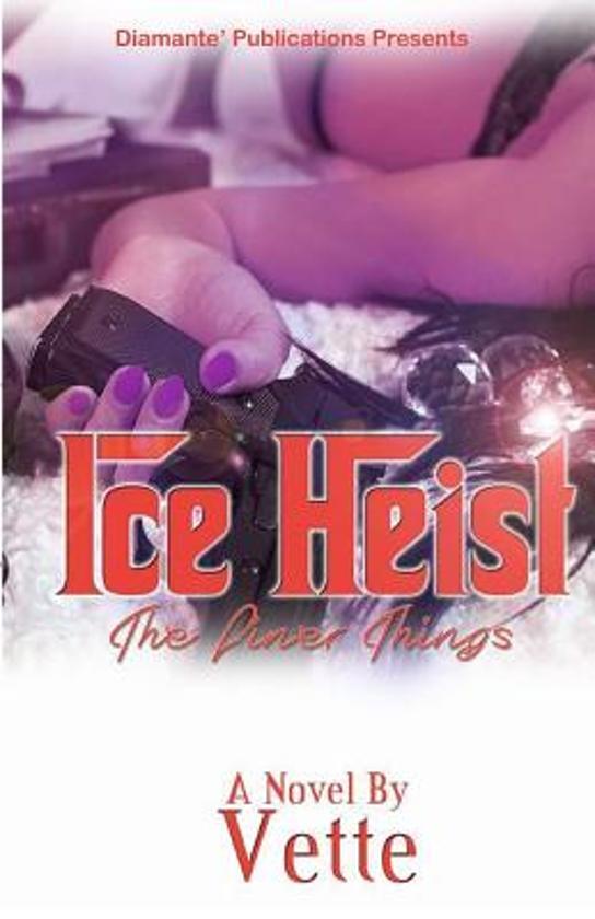 Ice Heist
