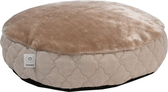 Noseys Cats - Kattenpoef - premium Quilt 45cm Blush