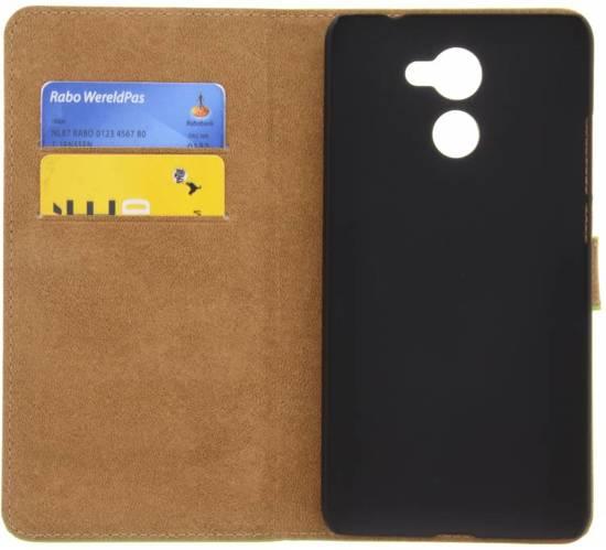 Poudre Livre De Luxe Rose Cas Pour Le Premier Huawei Y7 u1k6KwtE