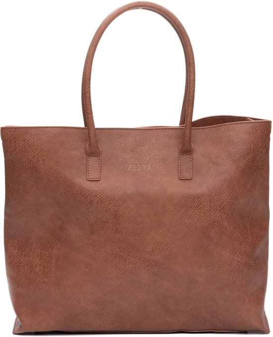 Trends Bag Natural Camel Zebra Victoria 4FBdwBx
