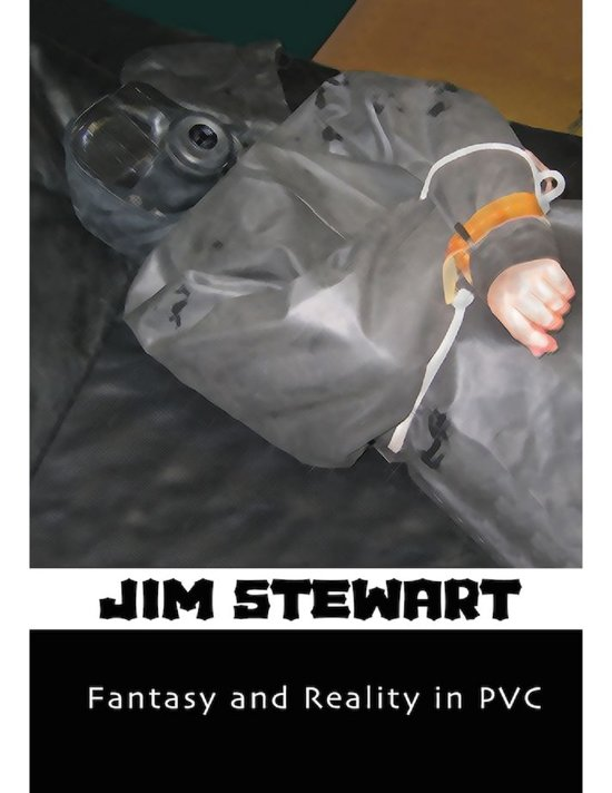 Fantasy & Reality In Pvc