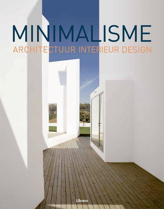 bol.com | Minimalisme, Merkloos | 9789057649707 | Boeken
