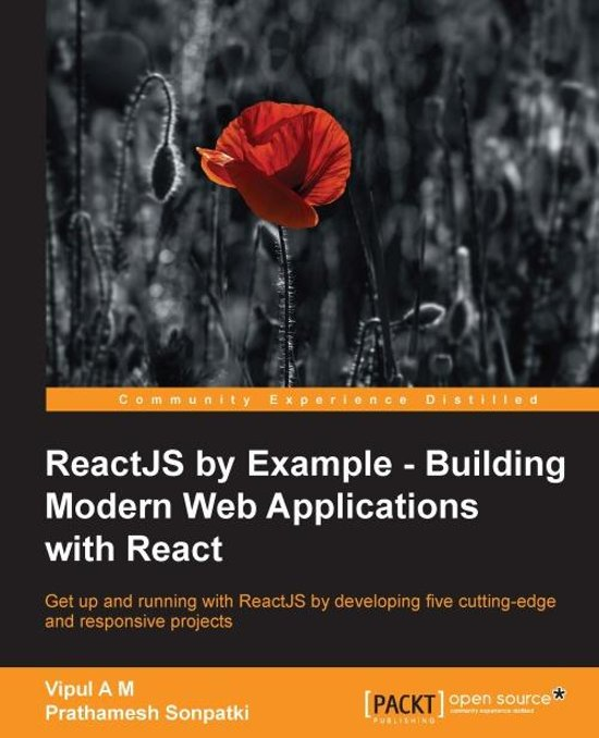 Bol Reactjs By Example Building Modern Web Applications With