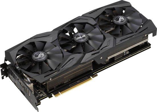 Asus Geforce ROG Strix RTX 2060 O6G Gaming