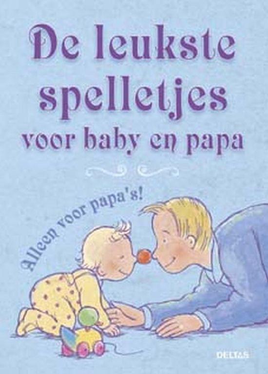 Bolcom De Leukste Spelletjes Voor Baby En Papa N