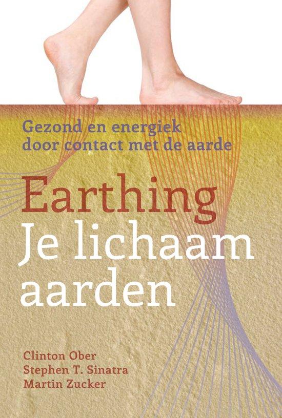 Earthing - Je lichaam aarden