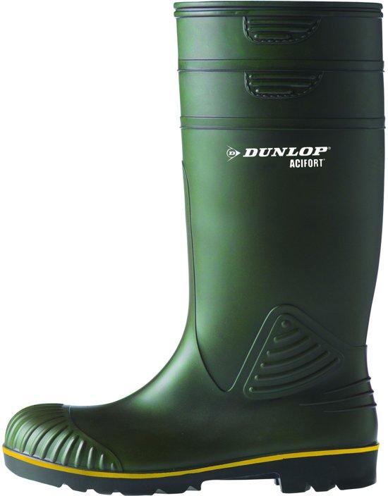 Dunlop® ACIFORT Heavy Duty B440631 Werklaarzen O4