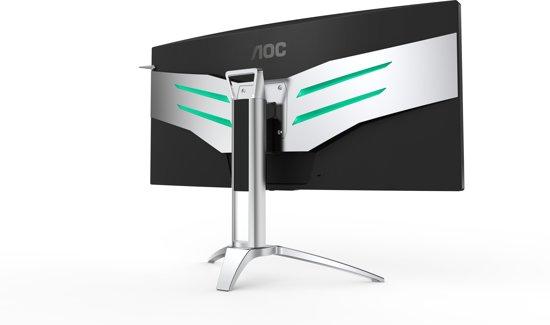 AOC AG352UCG - G-SYNC Gaming Monitor