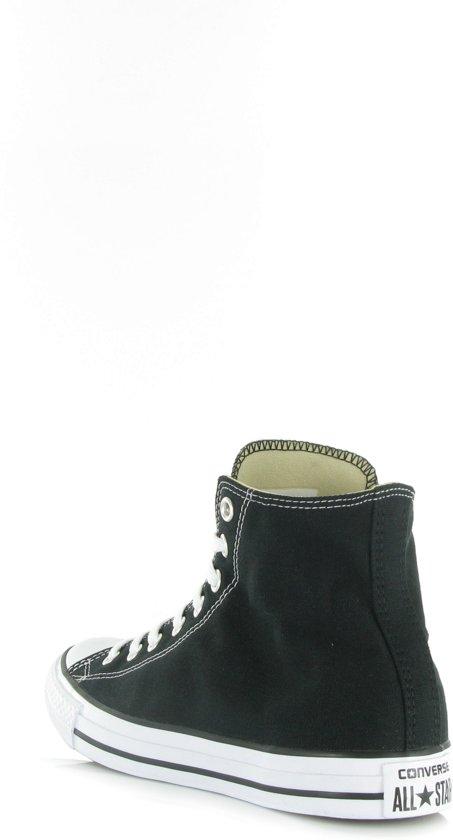 46 Star Unisex Maat Converse 5 Black Taylor Chuck Sneakers All xqqUR8t