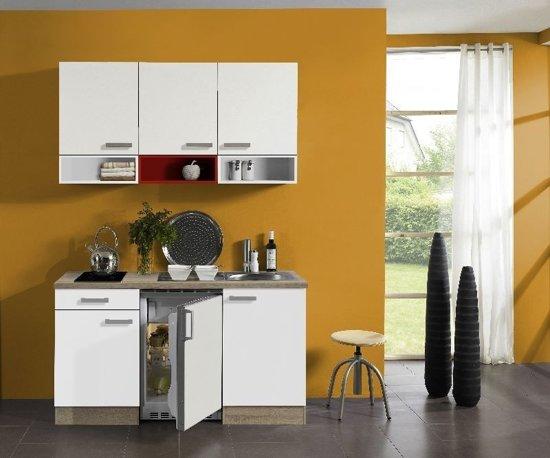 keuken koelkast inbouwen