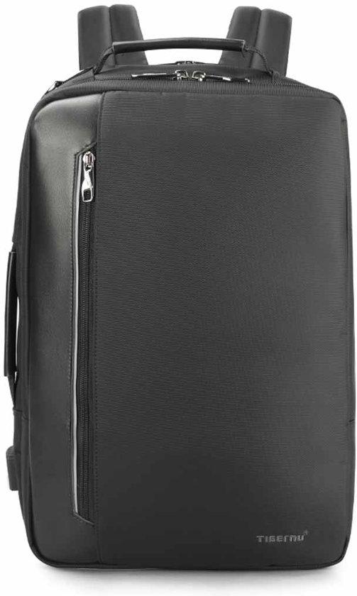 Tigernu Special 3 in 1 laptop rugzak anti diefstal usb 12,5 tot 15,6 inch